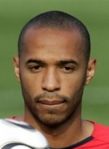 Thierry Henry Picture